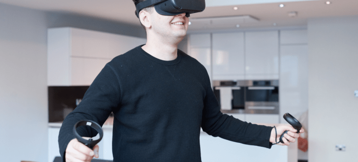 FundamentalVR brings surgical training platform to standalone headsets