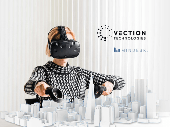 Vection acquires CAD VR solution developer Mindesk