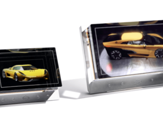 Looking Glass Factory adds Unreal Engine 4 support for holographic displays