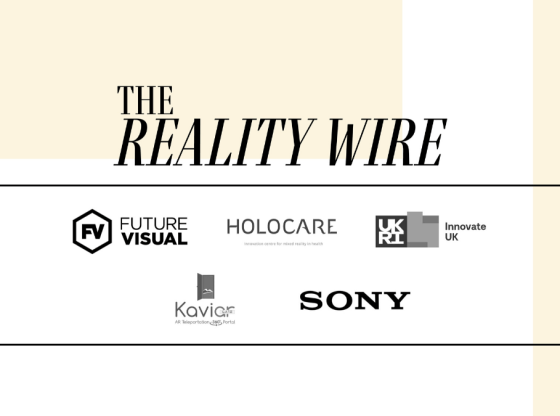 The Reality Wire - 22 May 2020