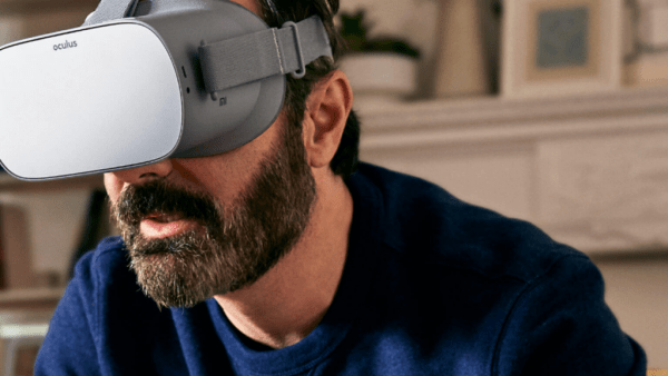 What does Facebook's farewell to Oculus Go mean for enterprise