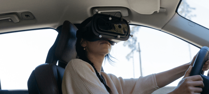 How Varjo and Volvo pushed mixed reality to its limits