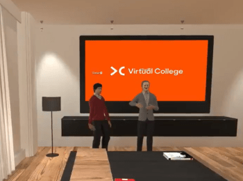Immersive VR Education partners with Virtual College on VR-powered training projects