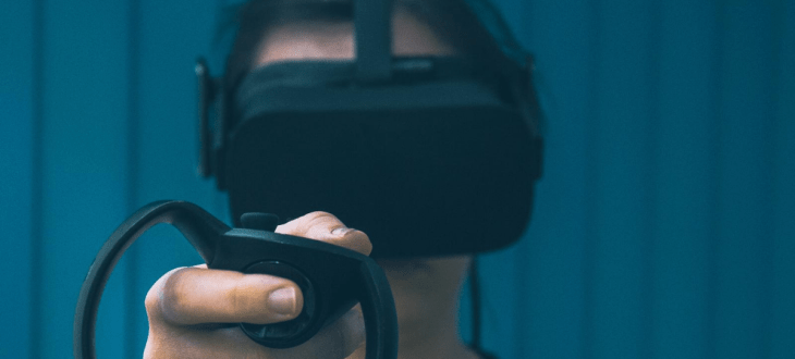 HTC Vive - audience adoption less of a concern for enterprise developers