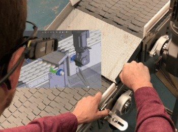 Manufacturers embrace AR for new way of working