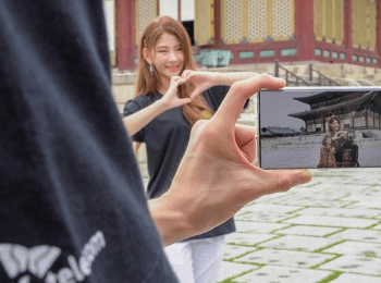SK Telecom powers AR experience for visitors of Changdeokgung Palace
