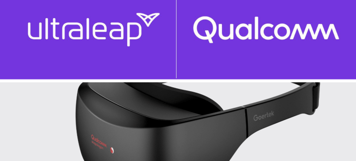 Ultraleap receives strong endorsement from Qualcomm