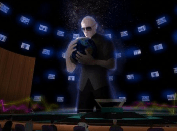 Engage to host UN youth event that will feature Pitbull performance
