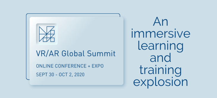 VR_AR Global Summit highlights - an immersive learning and training explosion 2