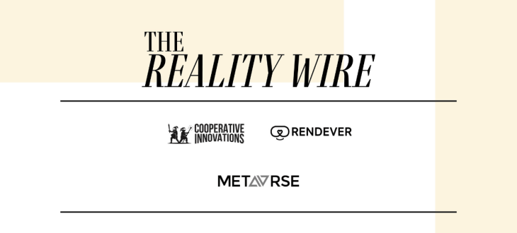 MetaVRse attracts six new strategic global partnerships and network memberships 1