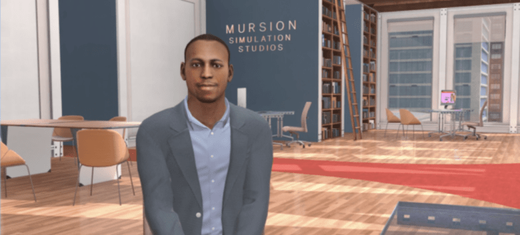 Mursion and Future Workplace study reveals bright future for VR soft skills training