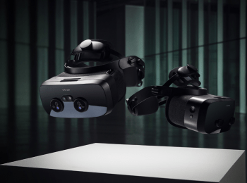 Varjo releases next-generation XR-3 and VR-3 headsets 1