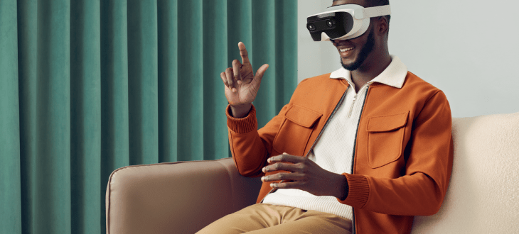 XRSpace Manova VR headset gets European release 1