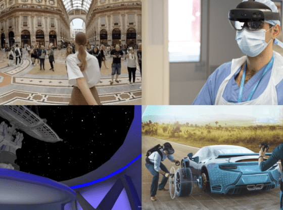 10 most read of 2020 - how virtual, augmented and mixed reality rose to the challenge in a difficult year