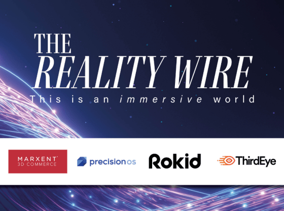 Rokid unveils Vision 2 mixed reality glasses 1