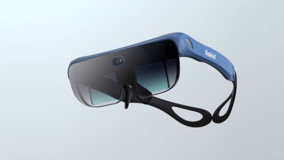 Rokid unveils Vision 2 mixed reality glasses 2