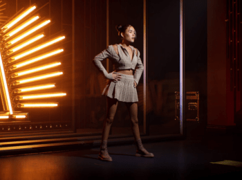Sony Immersive Music Studios launches with Madison Beer VR performance