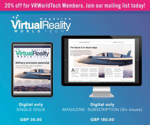 VRWorldTech Magazine 2021 - Subscription MPU 3 2