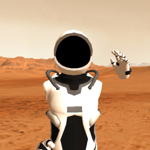 Editor's comment - Perseverance and landing on Mars 2