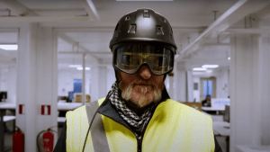 HoloSite brings engineering-grade AR to Denmark construction project