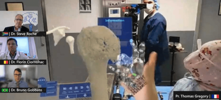 Microsoft HoloLens 2 excels in healthcare as industrial edition launches