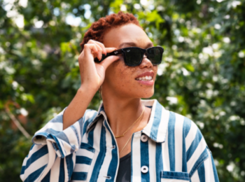 Ray-Ban Stories - Smart glasses 1