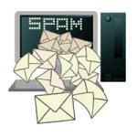 メルカリで登録したメールアドレスにスパムメールが来た【激怒】