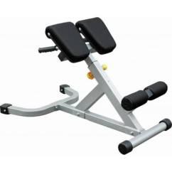 Gym Quality Roman Chair Nursery Rocking Cushions Uk Impulse If45 Vs Sport