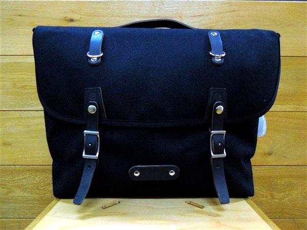 Philosophy Bag / InTrans (BLACK)