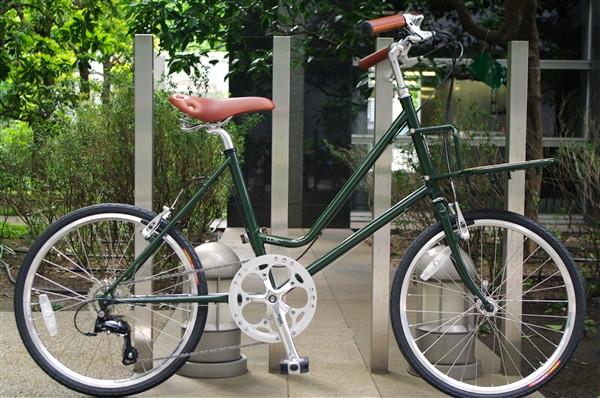 E.B.S LEAF / UK GREEN custom
