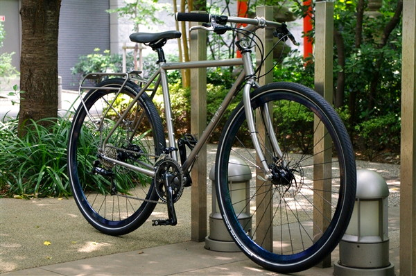 E.B.S / STUFF DISC  COMMUTER CUSTOM
