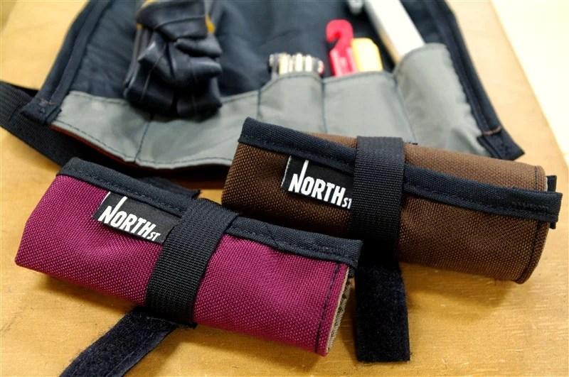 North St. / Saddle Roll