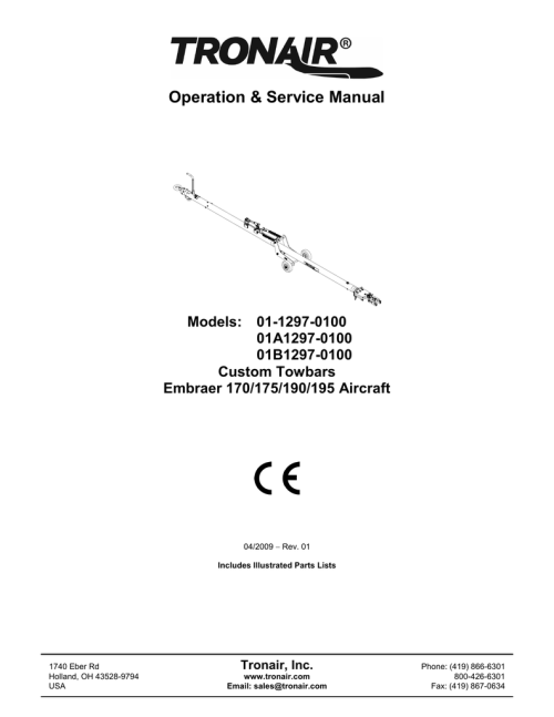 small resolution of combo gpu array operation u0026 service manual models 01 1297 0100 rh manualzilla