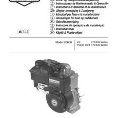 Briggs And Stratton Reparaturhandbuch Maytag Refrigerator Thermostat Schematic Diagram Operating Maintenance Instructions Betriebsanleitung