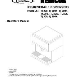 corneliu ice machine wire diagram [ 791 x 1024 Pixel ]