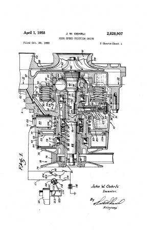 Internal Combustion Engine Operation Two-Cycle Engine