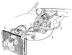 Saab Fan Switch Dodge Fan Switch Wiring Diagram ~ Odicis