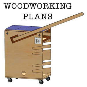woodworking tools plans