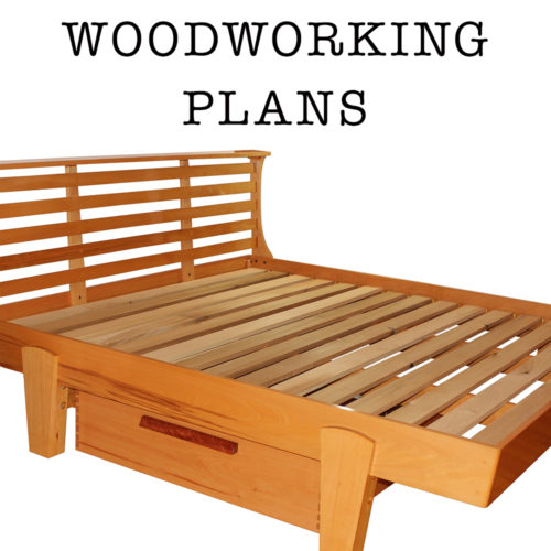 woodworking plans askwoodman platform bed bull coming soon