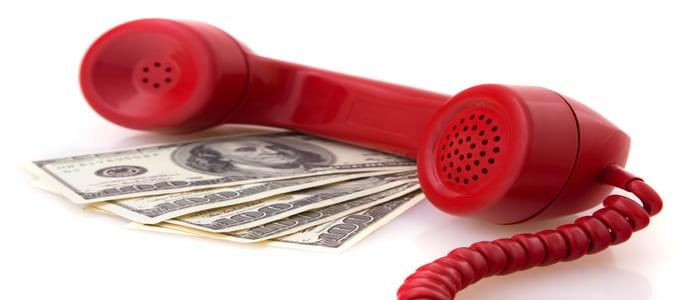 Hur man tar med pengar från telefonen
