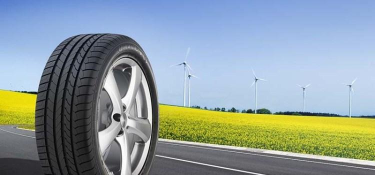 Как выбрать летнюю резину на авто?