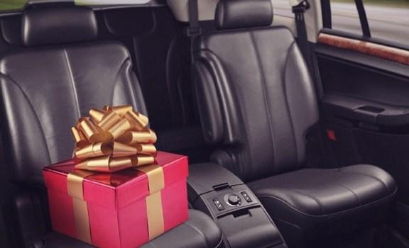 Что подарить девушке автолюбителю?
