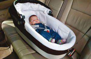 Выбираем автолюльку для новорожденных