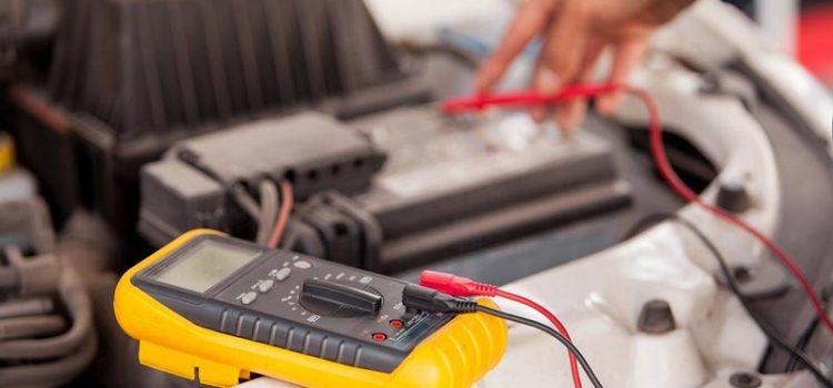 Как проверить аккумулятор автомобиля на работоспособность?