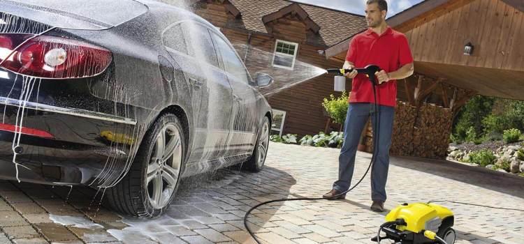 Минимойка высокого давления для автомобиля. Какую лучше выбрать?