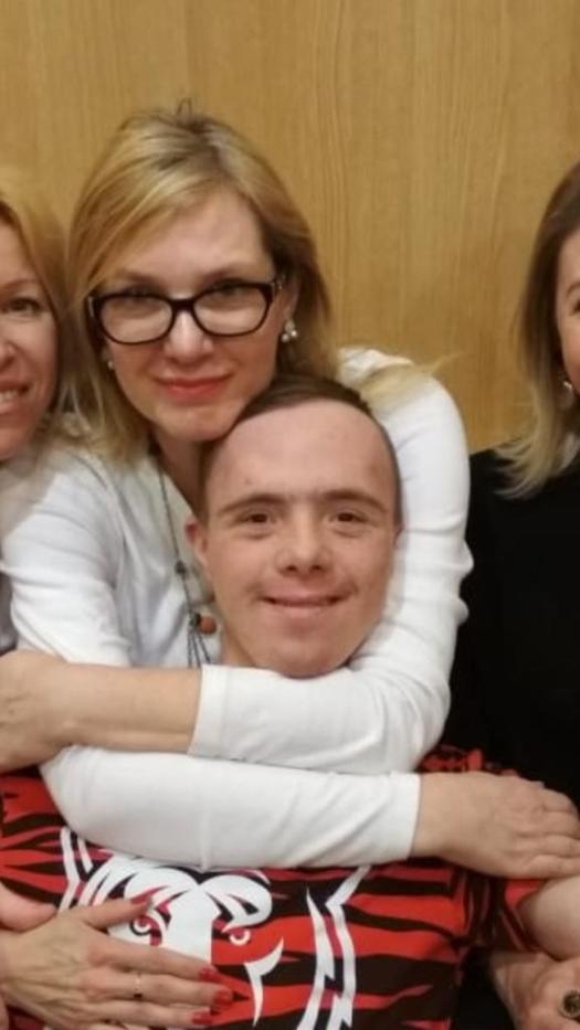 PHOTO 2019 02 28 22 28 40 576x1024 - Наши гости Денис и Наташа Майдановы
