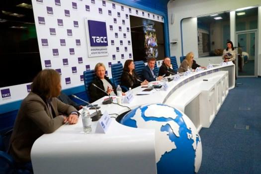 tass 32353871 1024x683 - Подробнее о нашей пресс-конференции в ТАСС