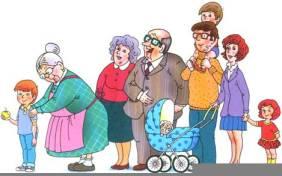 Что нужно делать бабушкам и дедушкам, чтобы наладить отношения с внуками?