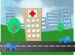 картинка больница