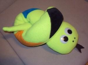 детская игрушка змейка